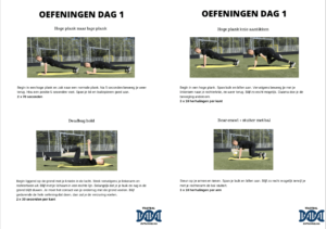 Preview CoreControle Sterspeler
