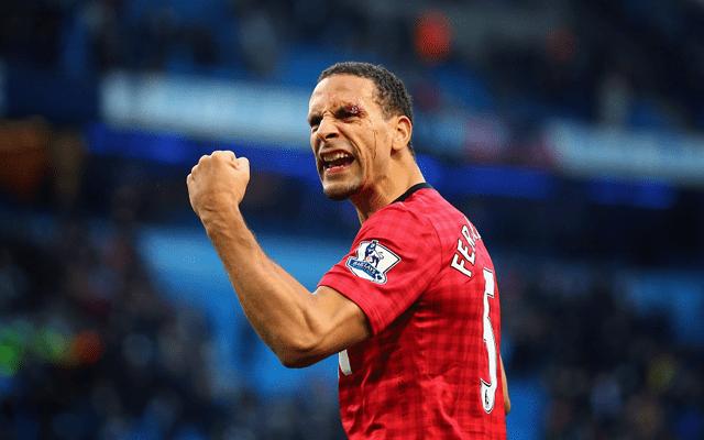 De winnaarsmentaliteit van Rio Ferdinand