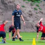 Jelmer Sevenster, Performance Coach Go Ahead Eagles