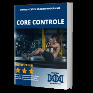 Core Controle Sterspeler