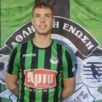 Donny van Iperen Karaiskakis FC