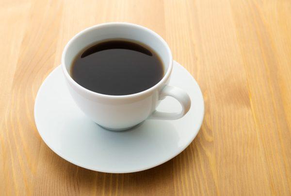 De voordelen van cafeïne voor voetballers
